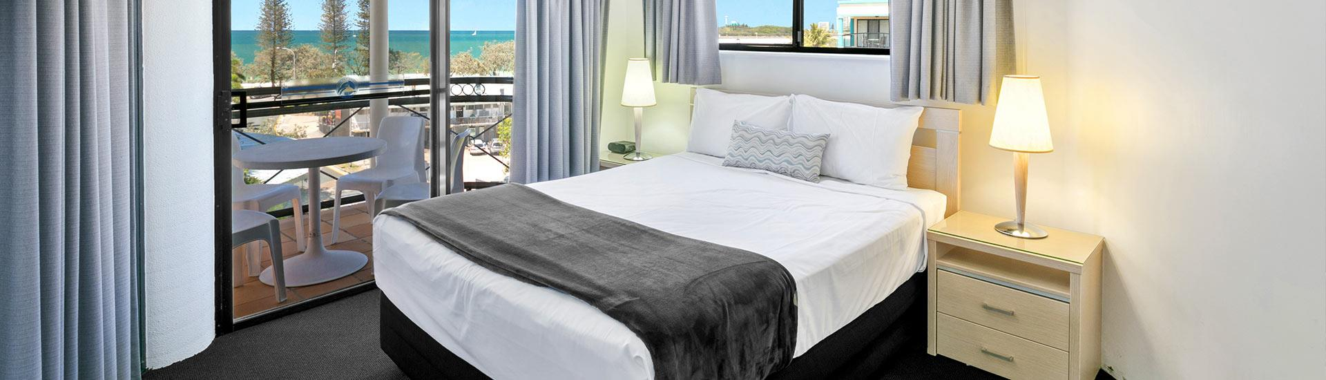 Caribbean Resort Mooloolaba Apartments